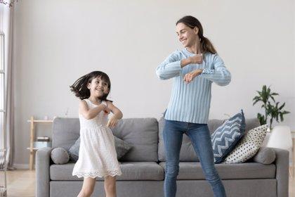 Niños inquietos: beneficios de poner límites