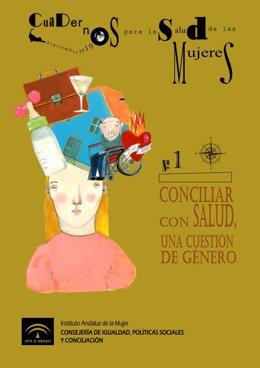 Cuaderno del IAM 'Conciliar con salud: una cuestión de género'