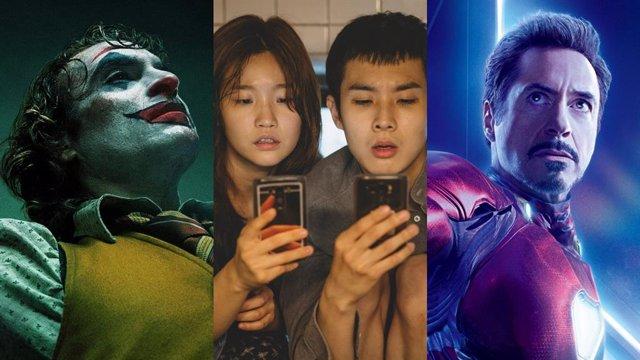 Las mejores películas de la última década
