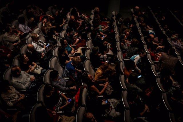 Público de Cine
