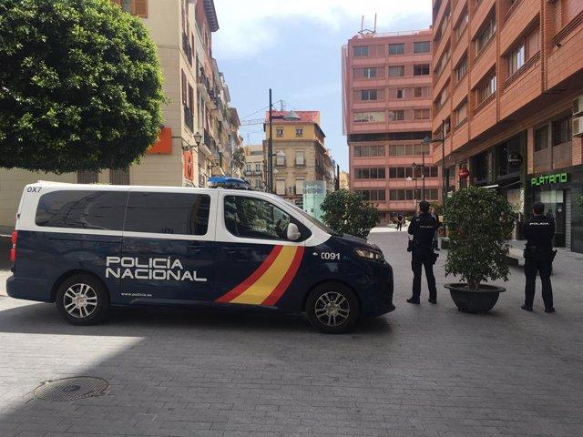 Valencia.- Sucesos.- Detienen en Paterna y València a dos prófugos de la Justici