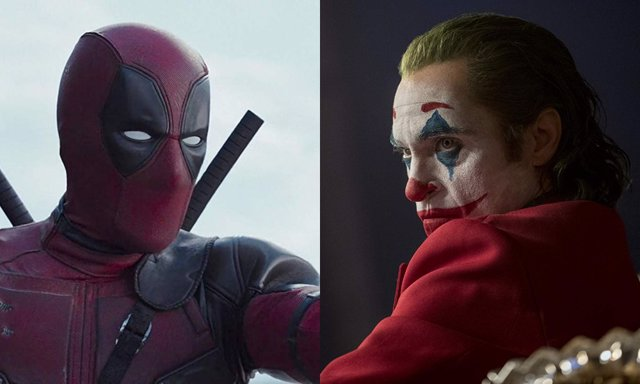 Deadpool se rinde ante Joker
