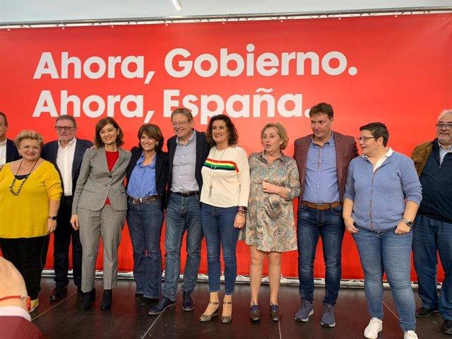 "Puig insiste en que Torra ""no nombre a la Comunitat"" y se pregunta si la derecha"
