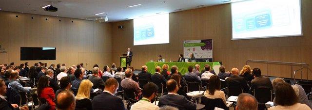 Fòrum d'Indústria 4.0 d'EnerTIC en el marc del IoT  Solutions World Congress 2019