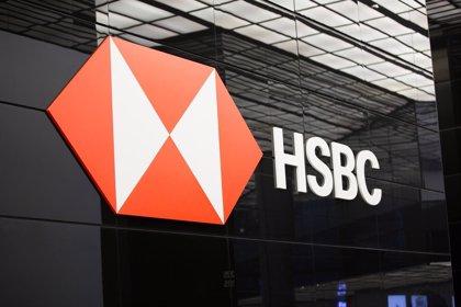 """R.Unido.- HSBC acelerará su """"remodelación"""" tras ganar un 24% menos en el tercer trimestre"""