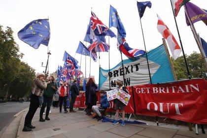 """Brexit.- La UE a 27 acepta una nueva prórroga """"flexible"""" hasta el 31 de enero de 2020"""