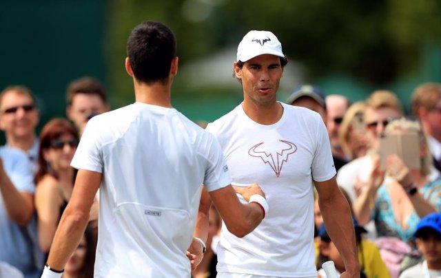 Tenis.- Novak Djokovic lidera el ranking de la ATP antes de ceder su número uno