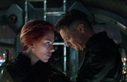 Scarlett Johansson zanja las teorías sobre Black Widow y su futuro en Marvel