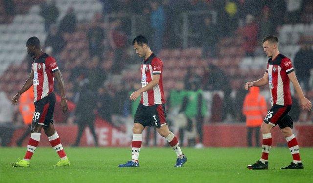 Fútbol.- Los jugadores del Southampton donarán un día de salario a la fundación