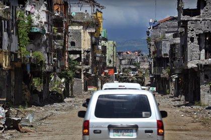 Filipinas.- Filipinas se mantiene en alerta por posibles ataques tras la muerte del líder del Estado Islámico