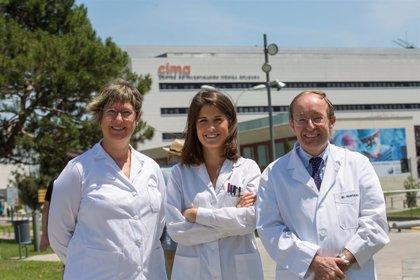 Hallan nuevas vías moleculares para abordar el cáncer de pulmón