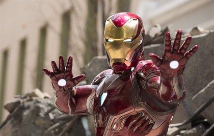 """¿El mejor disfraz de Halloween? Un fan crea un alucinante traje de Iron Man... que """"funciona"""""""