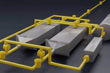 Nuevo sistema para eliminar CO2 del aire en cualquier concentración