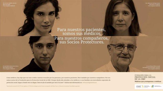 Campaña Fundación para la Protección Social de la OMC