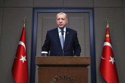 """Siria.- Turquía dice que la muerte de Al Baghdadi es un """"logro importante"""" y reitera su rechazo a las YPG"""