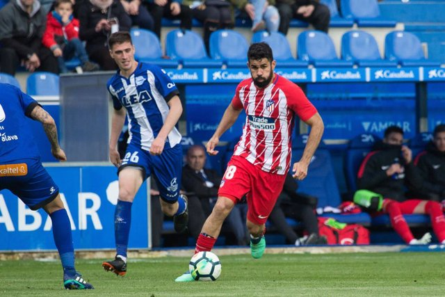 Fútbol/Primera.- Previa del Alavés - Atlético de Madrid