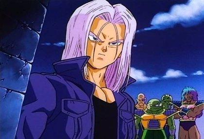 Dragon Ball Super: Así es Trunks Super Saiyan God, por Tadayoshi Yamamuro