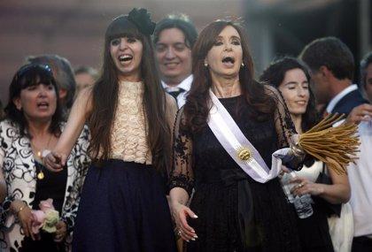 Argentina.- Fernández de Kirchner pide permiso judicial para ir a Cuba a ver a su hija tras ganar la Vicepresidencia