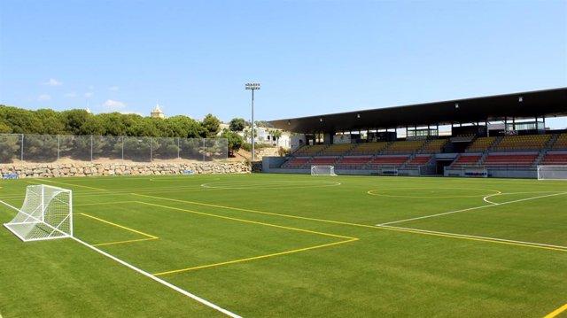 Málaga.- Ayuntamiento de Estepona licita trabajos para un plan de eficiencia energética en cuatro edificios municipales