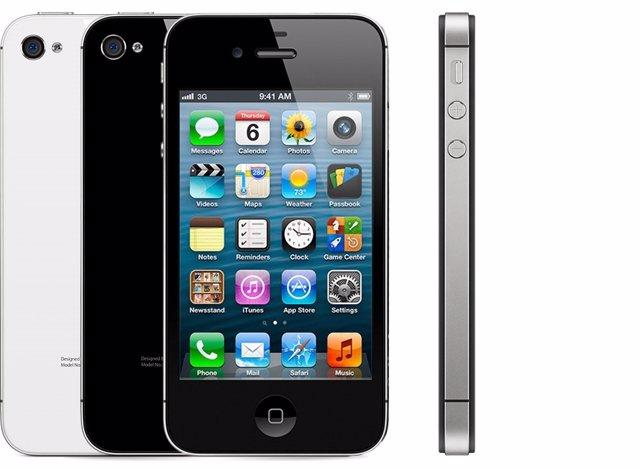 El navegador y el correo dejarán de funcionar el 3 de noviembre en los iPhone 5