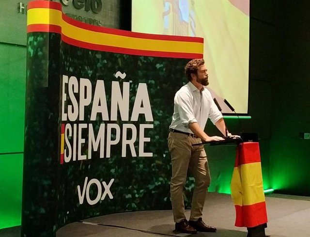 Espinosa de los Monteros (Vox)