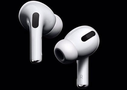 Portaltic.-Apple presenta sus auriculares inalámbricos AirPods Pro, con cancelación de ruido activa