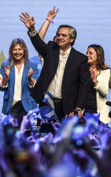 Argentina.- España felicita al presidente electo de Argentina y reitera su disposición para ayudarle en nuevos retos