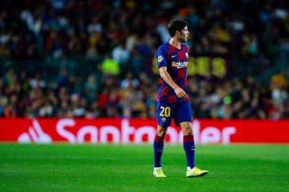 Sergi Roberto regresa y Arthur descansa ante el Valladolid