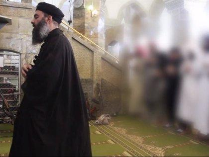 Siria.- Unos calzoncillos robados permitieron confirmar con ADN la identidad de Al Baghdadi, líder de Estado Islámico