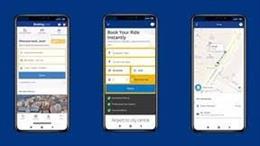 Booking.Com lanza su servicio de transporte con conductor bajo demanda en colaboración con Grab.