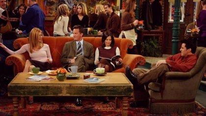 """Jennifer Aniston, sobre el regreso de Friends: """"Estamos trabajando en algo"""""""