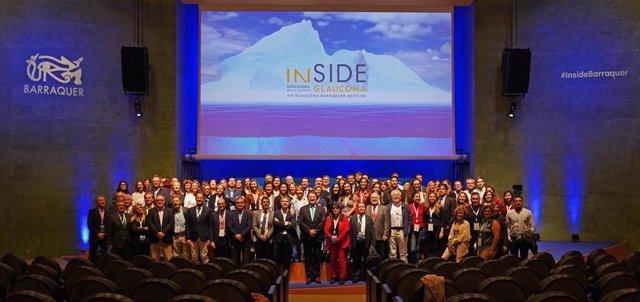 IV congreso InSide Glaucoma