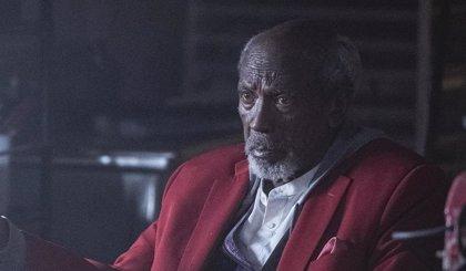 Watchmen: ¿Es el anciano Will Reeves un miembro de... SPOILER?