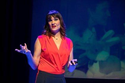 Irene Villa impartirá este miércoles en Vigo una conferencia sobre superación personal y profesional