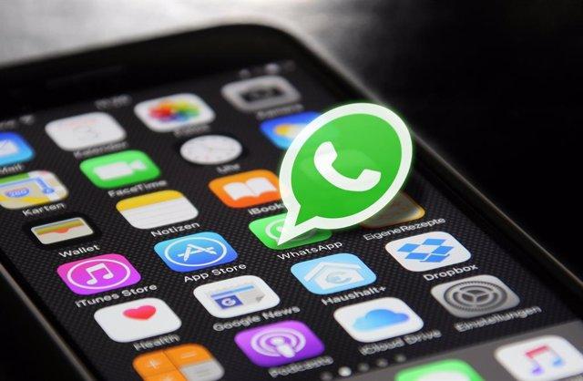 WhatsApp demanda a una empresa israelí por 'hackear' la aplicación para espiar a