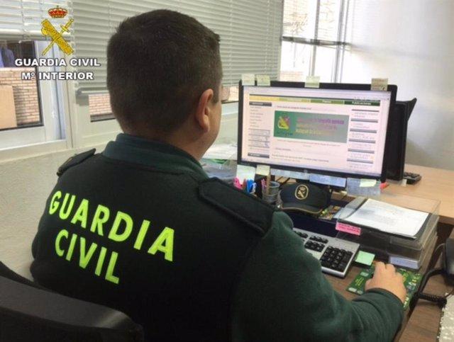 Sucesos.- Desarticulado un grupo por robar más de 13.000 euros en un asalto a un
