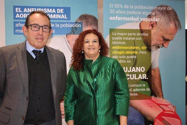 Campaña impulsada por el Capítulo de Cirugía Endovascular (CCEV) de la Sociedad Española de Angiología y Cirugía Vascular