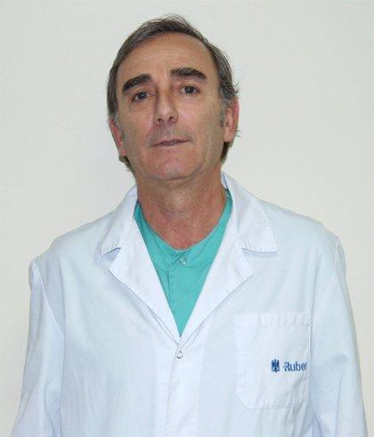 El doctor Julio Álvarez Bernardi, nuevo miembro de la Unidad de la Mujer del Hospital Ruber Internacional