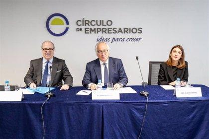 El Círculo de Empresarios cree que habrá Gobierno antes de Navidad y pide diálogo para abordar los problemas