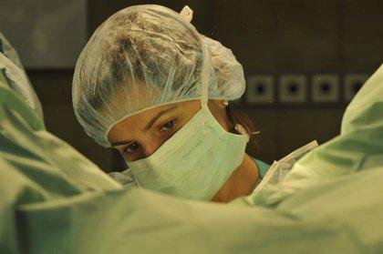 Aproximadamente un 15% de los pacientes oncológicos son candidatos al tratamiento con braquiterapia