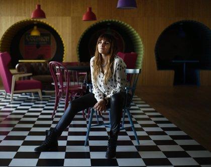 Rozalén finaliza su gira este fin de semana en Londres y Dublín