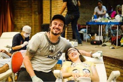 Felipe Rossi, el dentista que viaja por el mundo devolviendo la sonrisa a las personas con bajos recursos económicos
