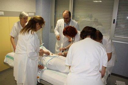 CCOO evita que se mantenga el mismo nivel de cualificación para celador sanitario y técnico de laboratorio