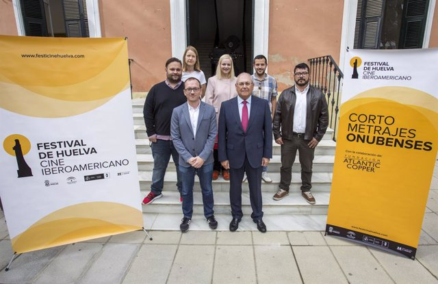 Huelva.- Cinco títulos competirán en la sección 'Cortometrajes Onubenses' del Fe