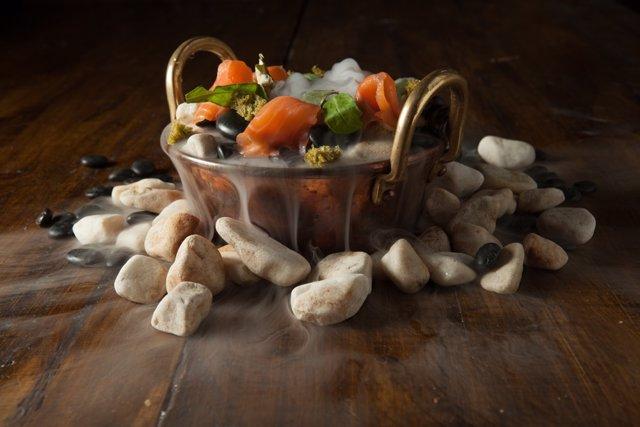 'Foodture' abordará el vínculo de la cocina con la cultura, el diseño y la soste