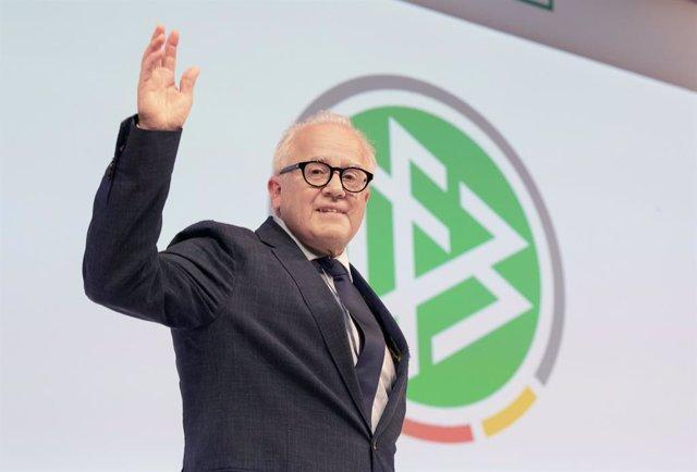 Fútbol.- La Federación Alemana pide ayuda a las autoridades para frenar la ola d