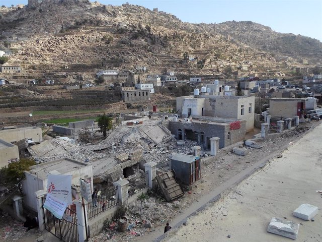 Yemen.- MSF lamenta que nadie haya rendido cuentas por el ataque a un hospital e