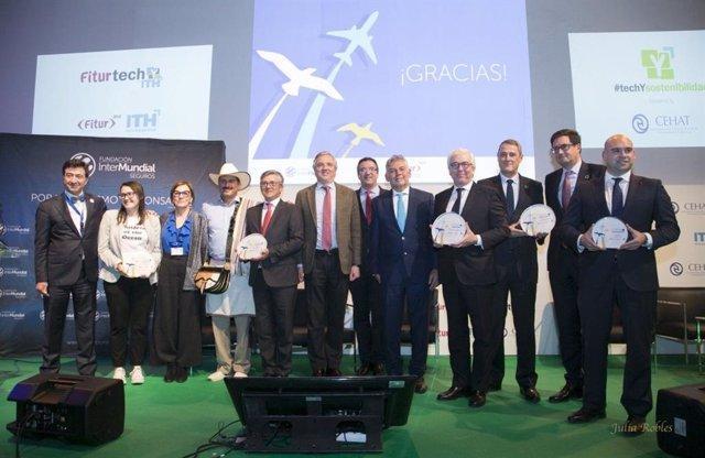 COMUNICADO: InterMundial, Fitur y OMT convocan la tercera edición del Premio de