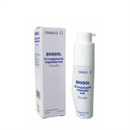Bandol, un tratamiento contra la disfunción eréctil que permite autogestionar la dosis y no requiere agua
