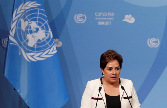 AV.- Chile cancela la celebración de la Cumbre del Clima por los acontecimientos